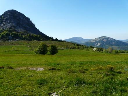 Sommets d'Ardèche
