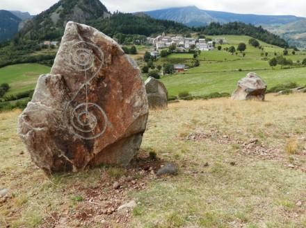 Marche méditative et consciente Ardèche