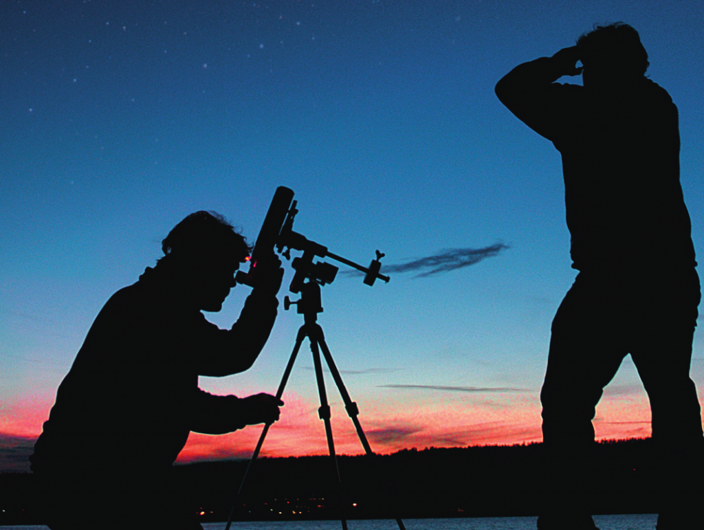 Weekend Astronomie Ardèche 3