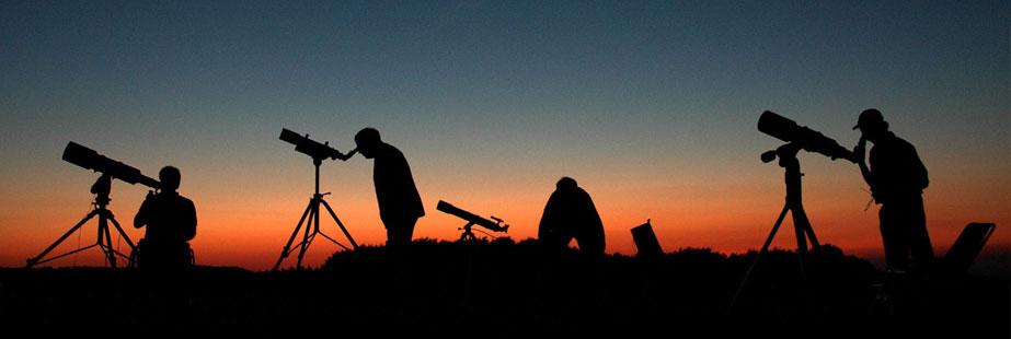 Weekend Astronomie Ardèche 2