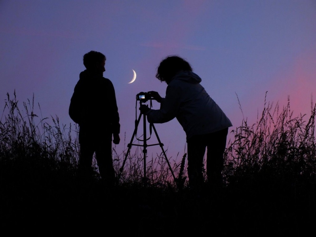 Weekend Astronomie Ardèche 6