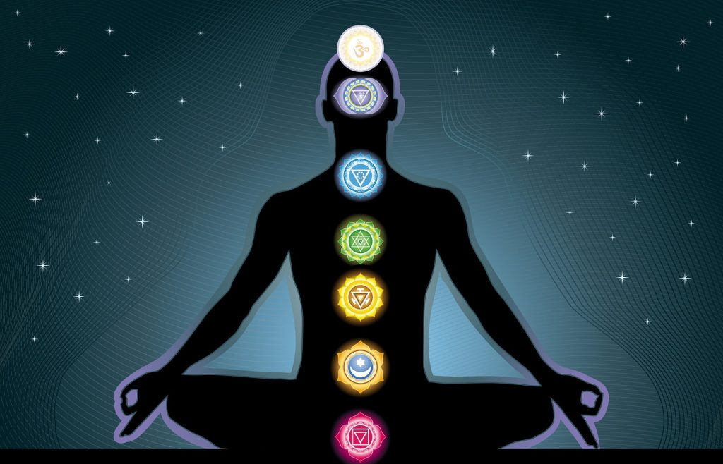 soin vibratoire